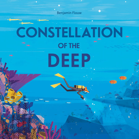 Constellation of the Deep