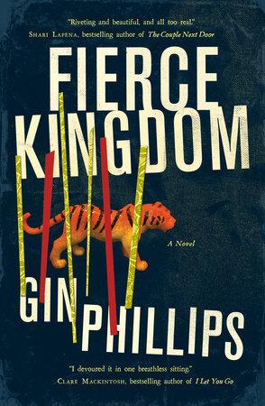 Fierce Kingdom Penguin Random House Canada