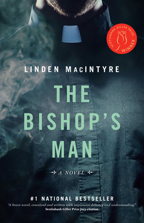 The Bishop's Man | Penguin Random House International Sales