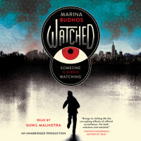 Cover of Watched cover