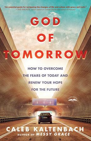 God of Tomorrow