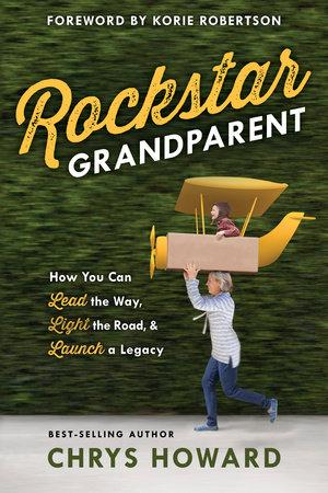 Rockstar Grandparent