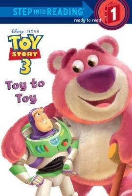 The Toy Box Disney Pixar Toy Story By Kristen L Depken Penguin