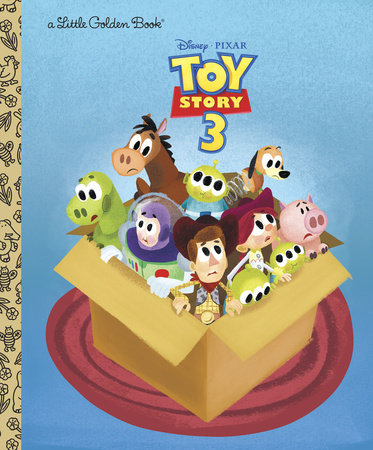 Toy Story 3 Disney Pixar Toy Story 3 By Annie Auerbach Penguin