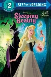 Book cover for Sleeping Beauty Step into Reading (Disney Princess)