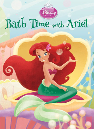 Bath Time with Ariel (Disney Princess)