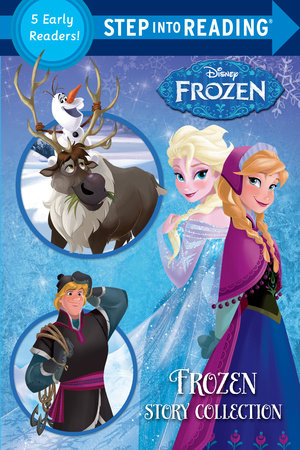 Frozen Story Collection (Disney Frozen)