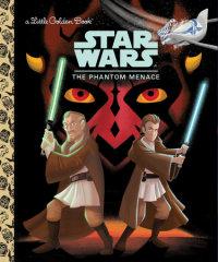 Cover of Star Wars: The Phantom Menace (Star Wars) cover