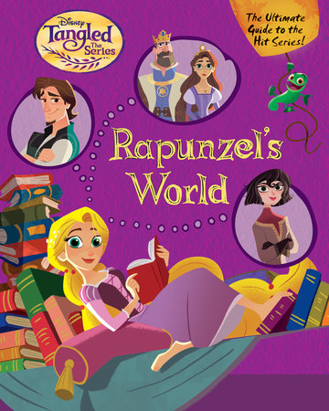 Rapunzel's World (Disney Tangled the Series)