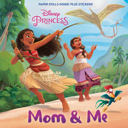 Mom & Me (Disney Princess)