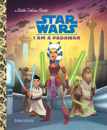 I Am a Padawan (Star Wars)