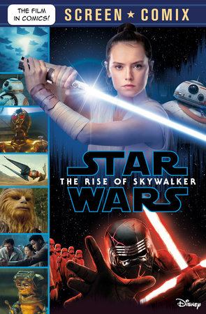 The Rise of Skywalker (Star Wars)