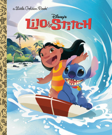 Lilo & Stitch (Disney Lilo & Stitch)