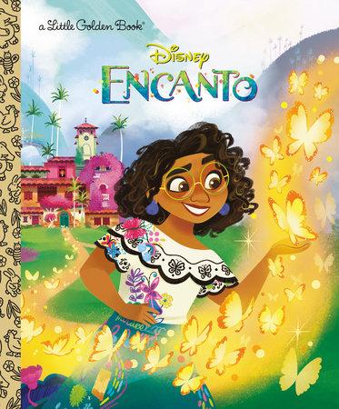 Disney Encanto Little Golden Book (Disney Encanto