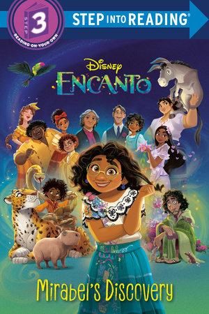 Mirabel's Discovery (Disney Encanto)