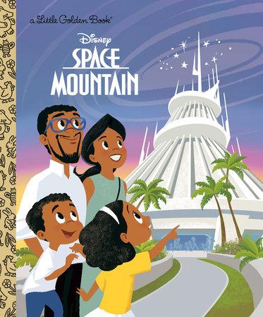 Space Mountain (Disney Classic)
