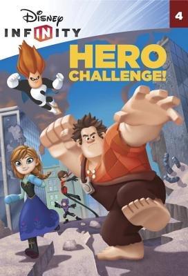 Hero Challenge! (Disney Infinity)