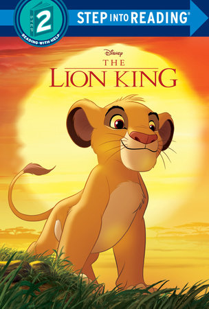 The Lion King Deluxe Step into Reading (Disney The Lion King