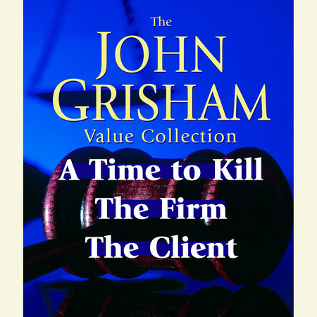 John Grisham Value Collection