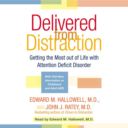 Delivered from distraction penguin random house education delivered from distraction fandeluxe Images