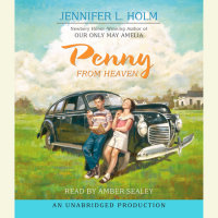 Cover of Penny from Heaven cover