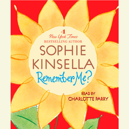 Remember Me? book cover