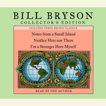 Bill Bryson Collector's Edition