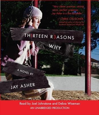 Thirteen Reasons Why by Jay Asher | Penguin Random House Audio