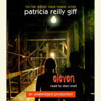 Cover of Eleven cover