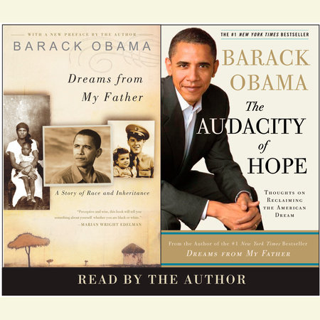 Barack Obama's Dreams From My Father: A Tale of Redemption
