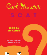 Cover of Scat cover