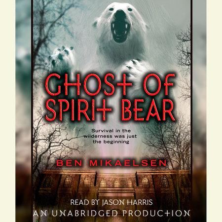 Peter Driscal Touching Spirit Bear
