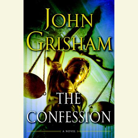 The Confession - Penguin Random House Education
