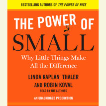 The Power of Small Cover