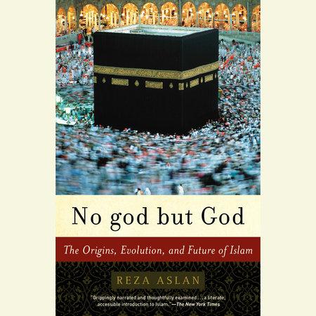No god but God - Penguin Random House Education