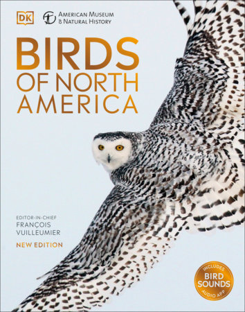 AMNH Birds of North America
