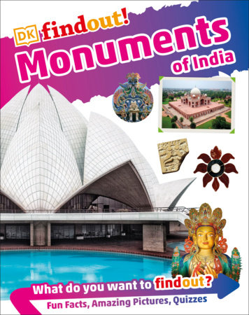 DKfindout! Monuments of India