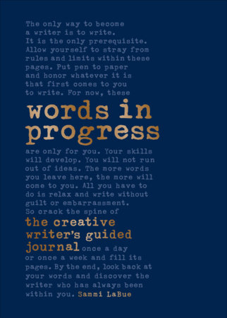 Words in Progress