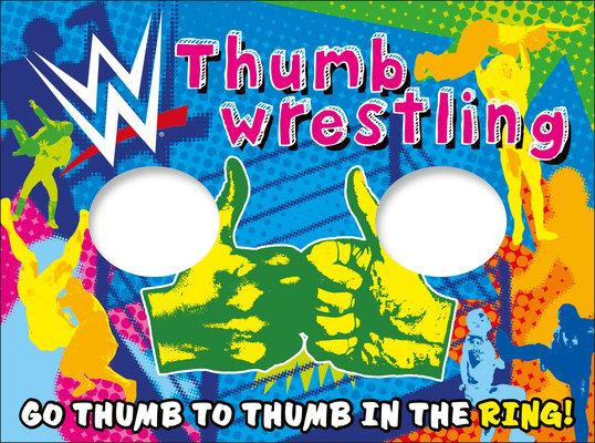 WWE Thumb Wrestling