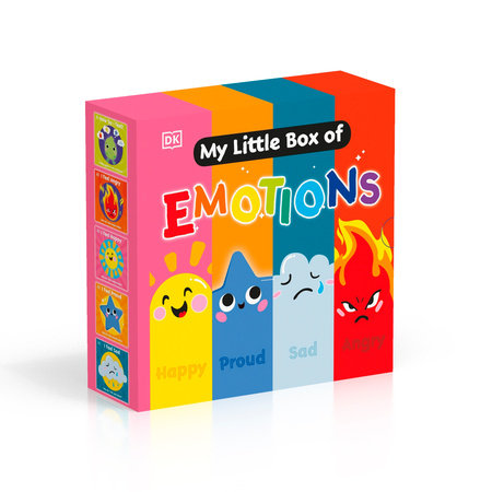 My Little Box of Emotions