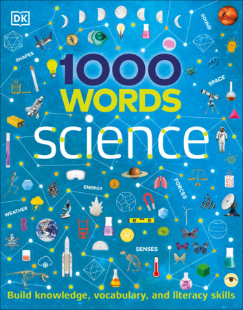 1000 Words: Science