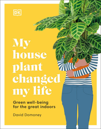 My Houseplant Changed My Life
