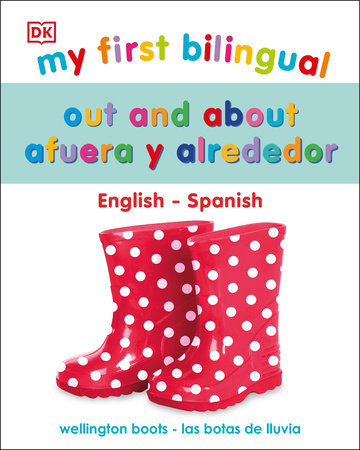 My First Bilingual Out and About