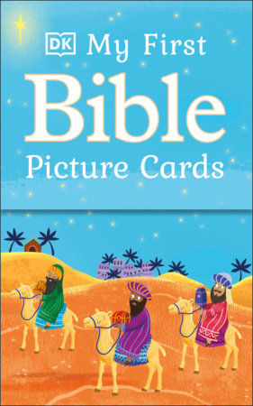 My First Bible Picture Cards