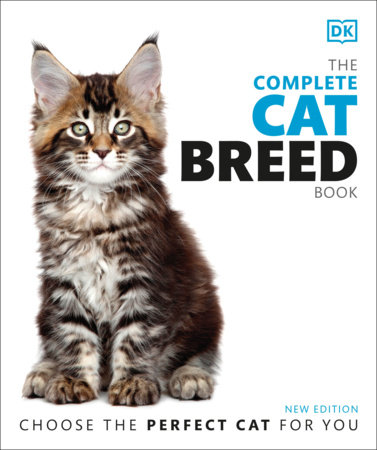 The Complete Cat Breed Book, Second Edition