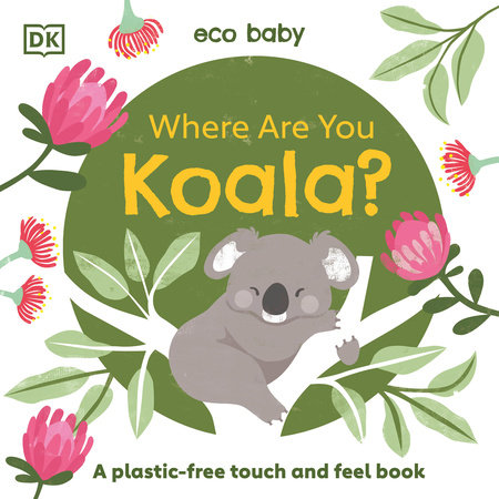 Eco Baby: Where Are You Koala?