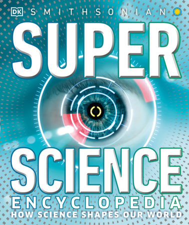 Super Science Encyclopedia
