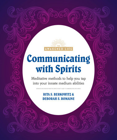 Communicating with Spirits