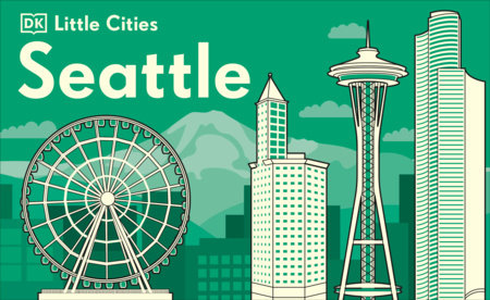 Little Cities Seattle