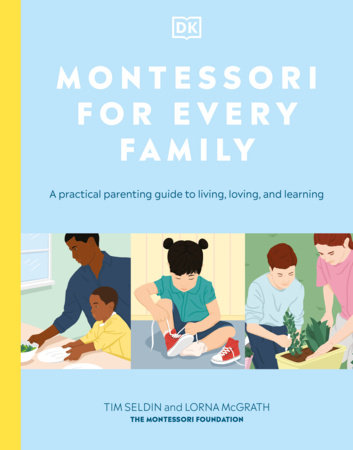 Montessori for Every Family